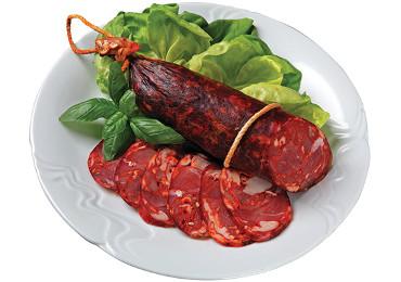 Chorizo z mangalice