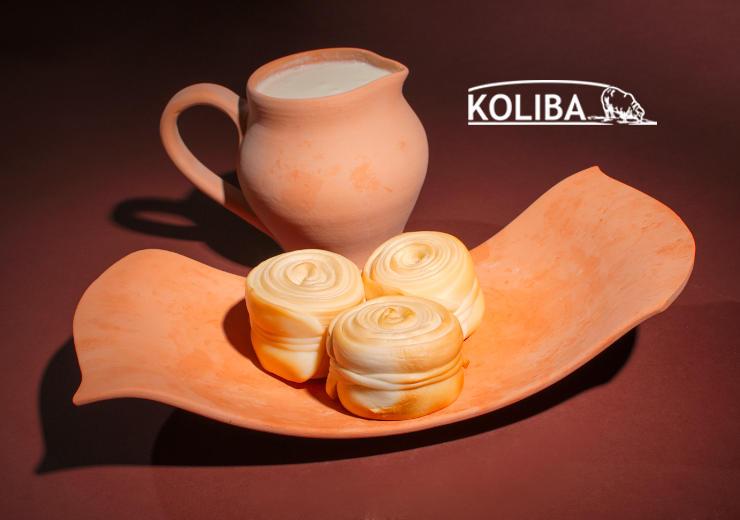 Oravské sýry KOLIBA